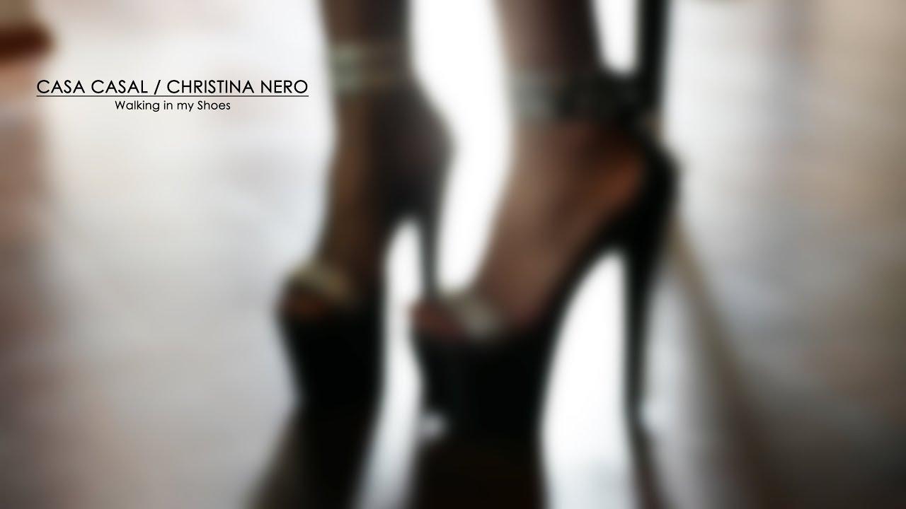 Christina Nero Domina im Dominastudio Casa Casal